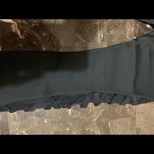 XSmall Black Sport Leggings